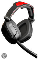 Gioteck EX-06 Draadloze Gaming Headset PC + PS3 + Xbox 360
