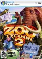 Zoo Tycoon 2 - Uitgestorven Diersoorten