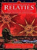 Books for Singles / Intimiteit / Seksueel misbruik / Het Mysterie Van Je Relaties