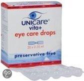 Unicare Vita+ - Oogdruppels