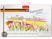 Expression Blik 36 Kleur - Potloden