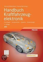 Handbuch Kraftfahrzeugelektronik