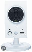 D-Link - DCS 2230 Security Network Camera