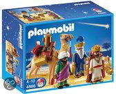 Playmobil Heilige Drie Koningen - 4886