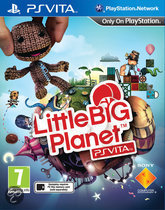 Foto van Little Big Planet