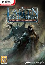 Foto van Fallen Enchantress: Legendary Heroes