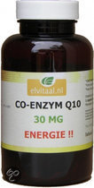Elvitaal Co-enzym Q10 30 mg 150 cap