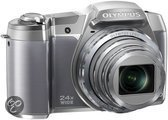 Olympus SZ-16 - Zilver