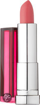 Maybelline Color Sensational Shine Stick - 380 Sweet Bordeaux - Rood - Lippenstift