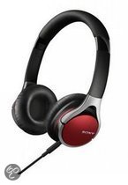 Sony MDR-10RC - Over-ear koptelefoon - Rood