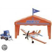 Planes Racers Dusty - Speelset