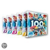 Studio 100 - Cd Box Top 100 -