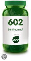 AOV 602 Suntheanine - 60 Capsules - Voedingssupplement