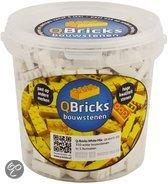 Q-Bricks White Mix 350