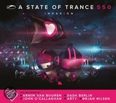 Armin van Buuren - A State Of Trance 550