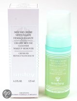 Sisley Creamy Mousse Cleanser - 125 ml - Reinigingsmousse