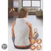 Lanaform Elektrische dekens heating blanket back