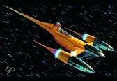 Revell Star Wars Easykit Naboo Starfighter