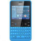 Nokia Asha 210 - Blauw
