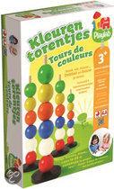 Kleurentorentjes - Kinderspel