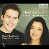 Beethoven - Complete vioolsonates (4CD)