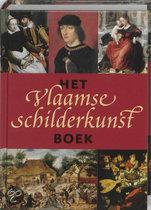 Het Vlaamse schilderkunst boek
