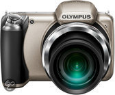 Olympus SP-810UZ - Zilver