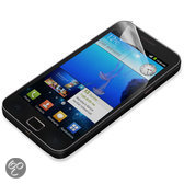Belkin Screenprotector voor Samsung Galaxy S2 - Clear