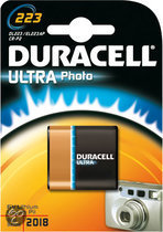 Duracell Ultra Photo - 223