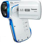 Panasonic HX-WA3 Dual Camera - Wit