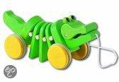 Plantoys Houten Krokodil