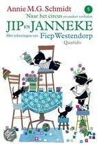 Jip en Janneke / Naar het circus