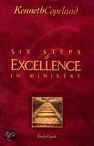 In ministry study guide kenneth copeland 9781575627830