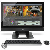 HP Z1 - All-in-One Desktop