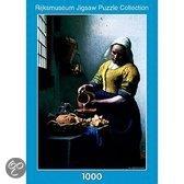 Rijksmuseum - Keukenmeid Vermeer