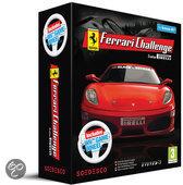 Ferrari Challenge Bundel