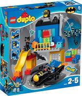 LEGO Duplo Batgrot Avontuur - 10545