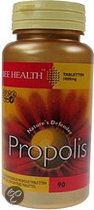 Bee Health Propolis - 30 Capsules