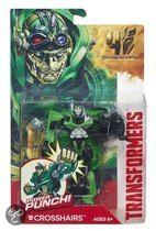 Transformers Power Attackers CrossHairs