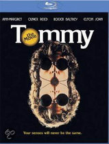 Tommy The Musical