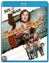 School Of Rock (Blu-ray)