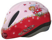 Bike Fashion Lillifee Helm - Maat S