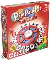 Pim Pam Pet Battle - Kaartspel