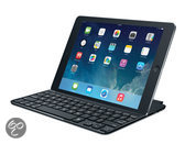 UltraThin Keyboard Cover for iPad Air Black French   layout