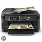 Epson WorkForce WF-7610DWF - All-in-One A3-Printer