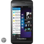 BlackBerry Z10 - Zwart