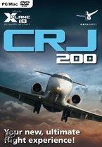 Foto van Crj-200 (x-Plane 10 Add-On)