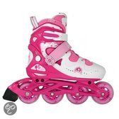 Inline Skates Barbie Lil' Girl 38-42
