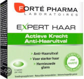 Fort Pharma Expert Haar - 28 Tabletten