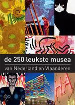 De 250 Leukste Musea In Nederland En Vlaanderen